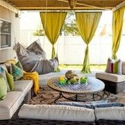 Pictures - 20 Most charming Moroccan-style outdoor spaces - San Diego interior decorating | Examiner.com