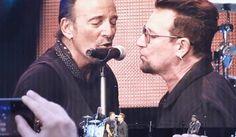 Bono+cantó+como+invitado+de+su+amigo+Bruce+Springsteen+en+Dublín