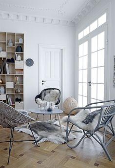 Interior Inspiration | http://www.coos-je.nl/bloomingville-collectie-najaar-2013/