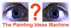 12 Ways to Find Original Painting Ideas: Ask Other People for Painting Ideas