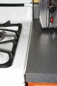 Stovetop Extender Se23bla Oven Gap Guard By Stovetop