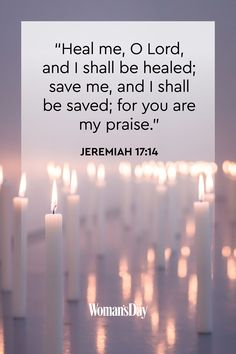 When you need help getting through emotional or physical pain, Bible verses about headling will help take you to a more peaceful state of mind. Here are the 24 Bible verses about healing to turn to. Healing Bible Verses, Healing Heart Quotes, Prayers For Healing, Scripture Verses, Bible Scriptures, Bible Verses Quotes Inspirational, Bible Quotes, Positive Quotes, Bible Meaning