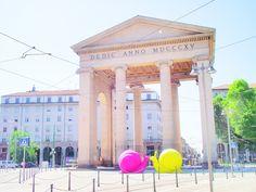 """Le blog mode de Cerise: Mode & Voyage - Laisser voyager son coeur - Milan Part II """" By le blog mode de Cerise"""""""