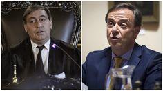 Sánchez Melgar y Navarro son los dos principales candidatos para sustituir a Maza