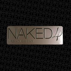 urban decay naked 4 palette wholesale, 21usd