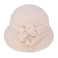 aa3ba19d online shopping for Lawliet Womens Gatsby Winter Wool Cap Beret Beanie  Cloche Bucket Hat from top store. See new offer for Lawliet Womens Gatsby  Winter Wool ...