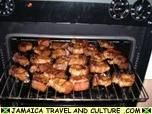 Jamaican recipes, ingredients and drinks from Jamaican Blue Mountain Coffee to Jerk Chicken - Jamaica Travel and Culture .com