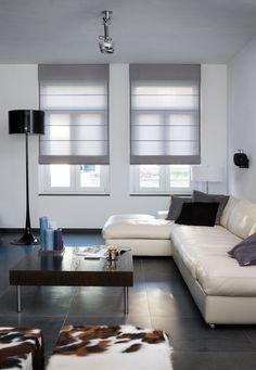 Hang gordijnen op ze maken je kamer af zie ze maar als de lippenstift van het decoreren - Wallpaper volwassen kamer trendy ...