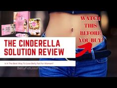 Cinderella Solution Review 2020 - WATCH THIS BEFORE YOU BUY - Truth Abou...