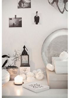 Love everything, except the pics on the wall (looks cheap and untidy for me, sorry)