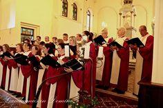 Choral Gaudeamus in Domino