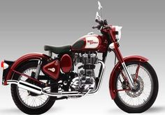 Royal Enfield Classic 350 Price & Specifications in India