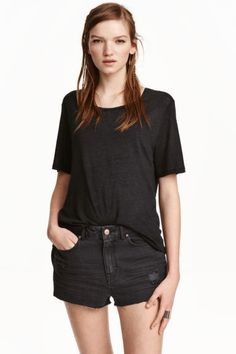 Long T-shirt | H&M