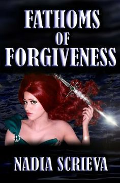 Fathoms of Forgiveness (Sacred Breath Series) by Nadia Scrieva, http://www.amazon.com/dp/B007KWTTXK/ref=cm_sw_r_pi_dp_eVAUpb1RW6CFK    Book #2 in my Sacred Breath series... this one was very personal and challenging to write, but overall sweet and uplifting.