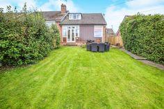 Harrogate Property News - 3 bed semi-detached bungalow for sale Hall Lane, Harrogate HG1