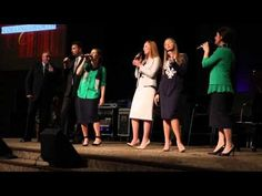 The Collingsworth Family (What Noah Knew) 05-08-15 - YouTube