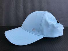 efbf7346fd6dc ... C9 Champion Ladies Baseball Cap Hat Sky Blue 1 Sz Adjustable Strap Duo  Dry -NEW ...
