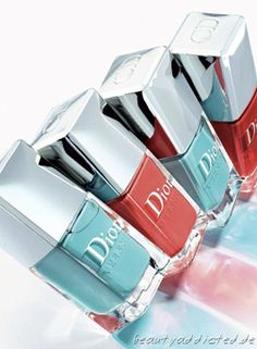 "Dior ""Croisette"" Summer Make up Collection 2012"