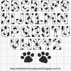 Thrilling Designing Your Own Cross Stitch Embroidery Patterns Ideas. Exhilarating Designing Your Own Cross Stitch Embroidery Patterns Ideas. Xmas Cross Stitch, Cross Stitch Baby, Cross Stitching, Cross Stitch Embroidery, Cross Stitch Alphabet Patterns, Cross Stitch Letters, Modern Cross Stitch Patterns, Plastic Canvas Letters, Crochet Letters