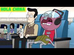 UN SHOW MAS - HOLA CHINA - ESPAÑOL LATINO HD - YouTube