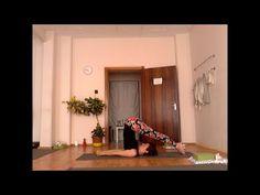 60 perces dinamikus jóga (kezdőknek is)