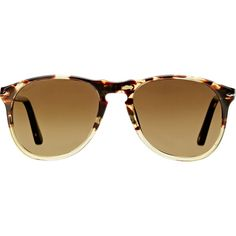 Persol Men's Suprema Sunglasses ($330) ❤ liked on Polyvore featuring men's fashion, men's accessories, men's eyewear, men's sunglasses, tan, persol mens sunglasses, mens vintage sunglasses, mens round sunglasses, mens tortoise shell sunglasses and mens vintage eyewear