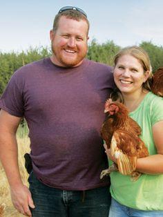 Northwest raised: Eggs don't belong in just one basket.