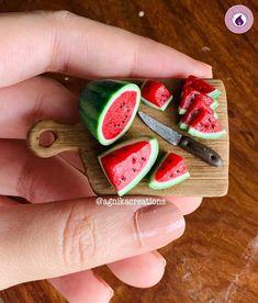 Polymer Clay Magnet, Clay Magnets, Polymer Clay Projects, Diy Clay, Fimo Kawaii, Polymer Clay Kawaii, Handmade Polymer Clay, Clay Crafts For Kids, Food Crafts