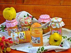 Gem de gutui cu ghimbir Cereal, Dairy, Cheese, Breakfast, Canning, Morning Coffee, Breakfast Cereal, Corn Flakes