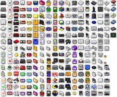 「ゲーム アイコン」の画像検索結果