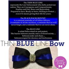 https://www.etsy.com/listing/489165349/think-blue-line-bow
