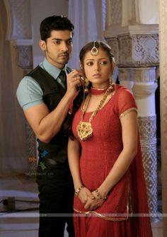 Geet Episode 73 : episode, Ideas, Gurmeet, Choudhary,, Drashti, Dhami,, Couple