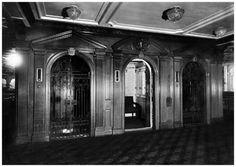 12Fotos delaréplica del famoso «Titanic» que zarpará en2018