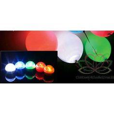 Onderwater, drijvende LEDlichtjes Nieuw product,