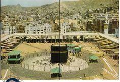 1950 Yılında Kâbe