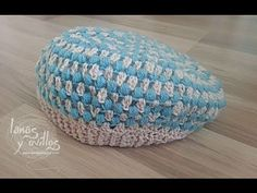 Tutorial Boina Crochet