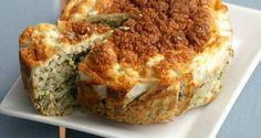 Quinoa quiche met spinazie en ricotta kaas is een makkelijk en heel snel te maken recept waar iedere quinoa liefhebber heel enthousiast van zal worden.