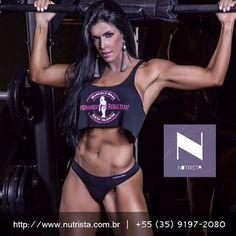 Vanessa Zotth
