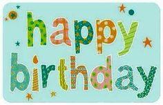 E Greeting Cards Free Birthday Happy Birthday Photos, Birthday Images, Happy Birthday Cards, Birthday Greetings, Birthday Wishes, Happy Birthdays, Free Birthday, E Greeting Cards, Card Making Templates