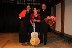 FLAMENCOSA - Flamencosa Annemiek Monique Juan