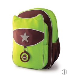 Backpack kids will love carrying to school everyday. Insulated front pocket keeps cold foods fresh. Large compartment of kids bag has 3 pockets. This cool kids' backpack also has 2 side pockets, carry handle, padded straps. Unique Backpacks, Kids Backpacks, Handbag Accessories, Tech Accessories, Lunch Tote, Cool Kids, Kids Fun, Mini Bag, Travel Bags