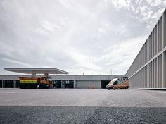 Marte Marte . Motorway Maintenance Center . Salzburg  (13)