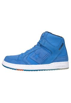 Converse CONS WEAPON Sneaker high light sapphire/white