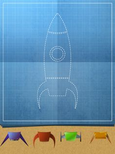 Wee Rockets ($2.99) Let your kids build their own rockets with superb retina graphics, launch them into space and race through the asteroid field to rescue all the aliens.    • Build the rocket you want with 16 rocket pieces to choose from  • Choose to be play as one of 4 astronauts  • Fly through space, collecting up to 6 different aliens as you go