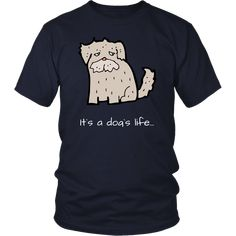 Our most popular unisex shirt combed and ring-spun cotton and 30 singles Rib-Knit Crew Neck Double needle sleeves and hem Please allow 2 weeks for delivery. Click The ADD TO CART Button Now For Your Doggy TShirt! Single Rib, Rib Knit, Unisex, Dogs, Mens Tops, T Shirt, Life, Tee Shirt, Doggies