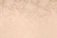 Robert Allen Chengdu Cotton Damask Upholstery Fabric in Biscotti. This high end woven upholstery weight fabric is suited for uses requiring a more durable designer fabric. Uses include any upholstery project,...