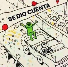 Best Memes, Dankest Memes, Funny Memes, Hilarious, Memes Lindos, Funny Spanish Memes, Meme Stickers, Barbie, Cute Memes