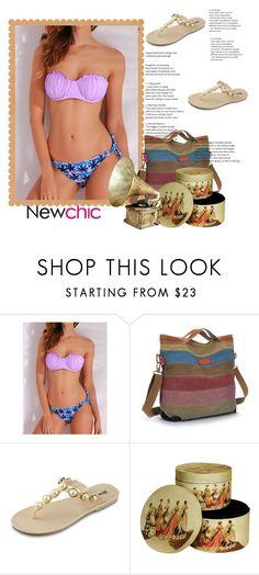 Newchic 23. by belma-cibric on Polyvore featuring moda
