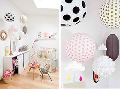 Scandinavian Kids Rooms