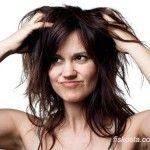 Saç Egzaması Kesin Çözüm: Zeytinyağı